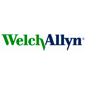 logo de Welch Allyn