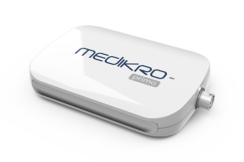 Medikro espirometro